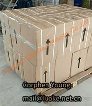 vacuum impregnation resin package