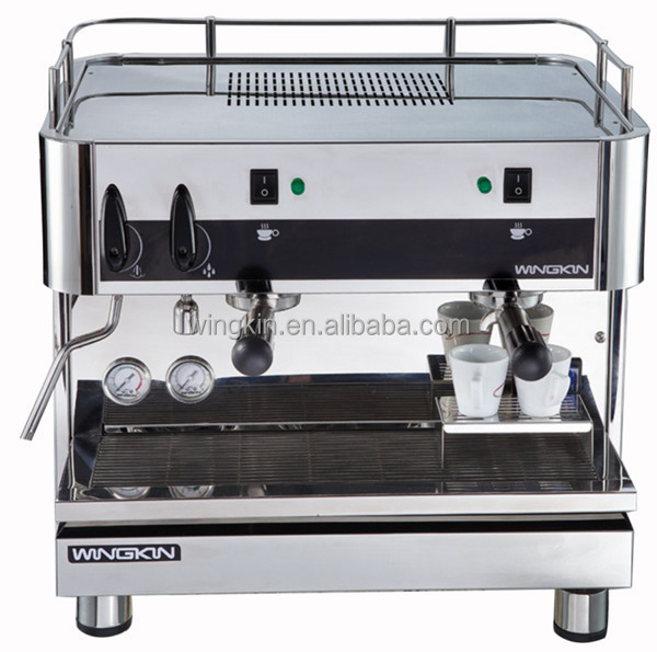 coffee machine business