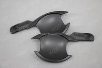 best selling car accessories black door handle bowl/cheap plastic door bowls for PICK UP MITSUBISHI 2014 TRITON
