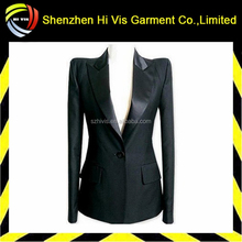 fashion latest women blazer suits factory