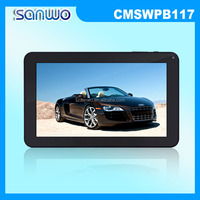 Cheap 9 inch quad core wifi 8GB ROM android tablet