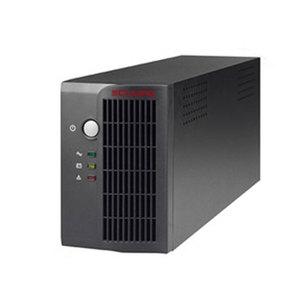 CE утвержден 12 В PC ИБП питания резервного питания 600VA 360 Вт