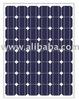 sell solar panel 100Wp mono 48pcs cells