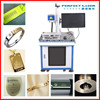 Metal/Alloy/ABS/Coating film/stainless steel fiber laser marking hot selling