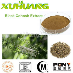 2015 natural black cohosh extract powder,black cohosh extract,black cohosh/black cohosh root extract