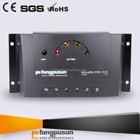 automatic solar street light control 15A 12v 24v