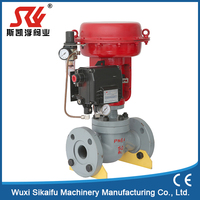 Hot selling regulative valve with low price