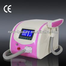 Portable Guide light laser ophthalmic yag laser