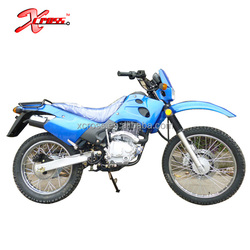 New Style TOP Quality 200cc Dirt Bike Off Road Motorbike For Sale Knife200
