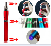 Top sales most popular electronic cigarette dry herb vape starter kits vaporizer pen wholesale