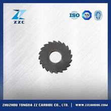 New design sharpening carbide tipped circular saw blades with high quality