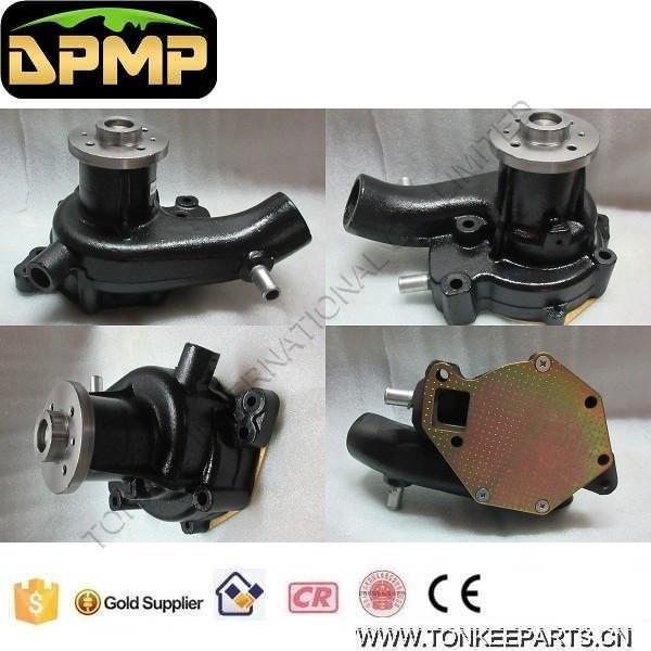 65.06500-6402A SOLAR 220LC-V S150-5 S225-5 DH220-5 DB58T WATER PUMP FOR DOOSAN   P04.jpg