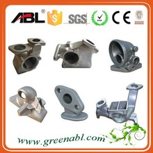 casting resin/forged piston price/hardware product