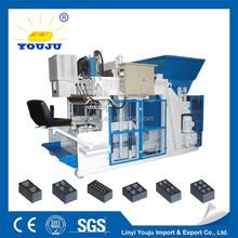 egg laying gabon presses egg layinglogical bricks plant QMY10-15 Youju machinery group