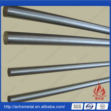 Hot china products wholesale high quality pure tungsten rod carbide round rod