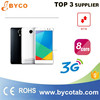 New arrival 3GWCDMA 850/2100/latest mobile phone/smart phone download whatsapp