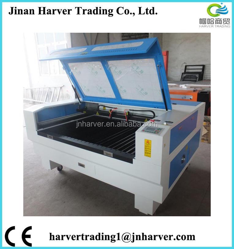 Up and down working table co2 fiber cheap laser machine for Table up and down but