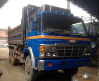 hino used dump truck for sale