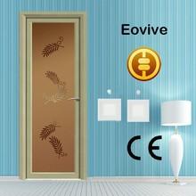 Beautiful aluminium profile doors and windows/glass shower doors/shower door