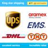 DHL international express/courier service shipping to GUATEMALA/HONDURAS/SALVADOR-Liza