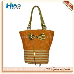 Wholesale Trendy Cheap Straw Basket Bag Qingdao manufacturer