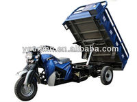 Three Wheel Motorcycle China Cargo Scooter/ Bicycles With Three Wheels