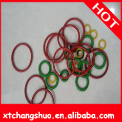 Car Oil Resistant Rubber O Ring as568 rubber o rings/Silicone O-Ring/ China Manufacturer nylon o ring