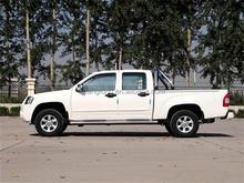 LHD/RHD 4WD Pickup Gasoline