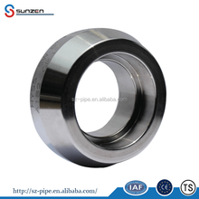 Pipe Fitting Weldolet Sizes