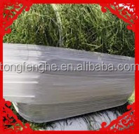 Plastic Bale Hay Wrap Film for New Zealand