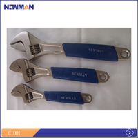 non sparking adjustable double pin wrench hand tools