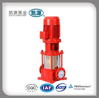 Fire Fighting Water Pump-- chilled water pumps