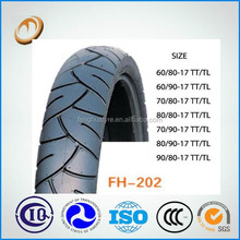 china 90/80-17 motorcycle tires motorcycle spare parts