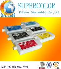 With Permanent Chip For Canon iPF 8000 IPF 9000 Refillable Ink Cartridge