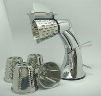stainless steel salad maker-(SL002N)