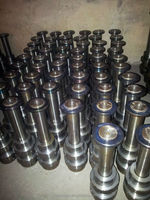 mounting pins for breaker rock hammers of high quality