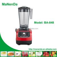 MaNenDa powerful 2.8L multifunction cordless mixer blender