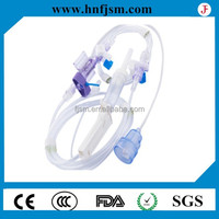 China Manufacturer Abbott/Medex medical pressure transducer kits with good quality