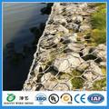 Barato de alta qualidade preço gabião muro gabião caixa gabião rochas usado para muro alibaba china