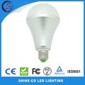 Blanco de alto E27 12W LED SMD Alto Potencia tipos de bombillas