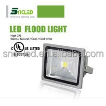Hot selling LED light outdoor / indoor application flood light 100w replace 600W incandescent / 200W CFL