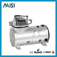 mini air compressor protable air pump, portable air compressor pump for Pressure spray gun kits