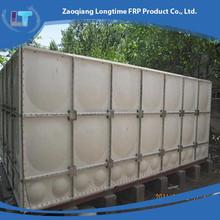 Fibra de vidrio tanque acuicultura amplio stock tanques, tanque de almacenamiento de agua para Australia