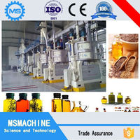 ISO & CE certificate high quality guarantee palm kernel oil mill for sale