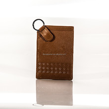 Key ring holder,key chain credit card holder,key ring credit card holder