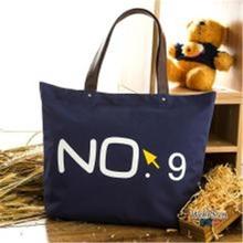 classical canvas custom tote bag shopping bag