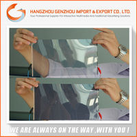 smart film (with adhesive or non-adhesive ) for window glass sticker