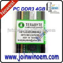 2012 Best computer Memory ddr3 ram buss 1333mhz 1066 1600