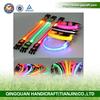 QQ factory wholesale reflective electronic pvc dog collar