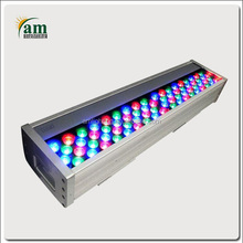 LED Wall Washers ,outdoor RGB color mixing for stage